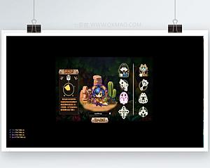 【猫狗大战】最新终结版+Q萌搞怪可爱风格ARPG网页游戏+战场系统+一键端+GM工具+附带外网视频教程