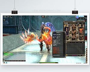 【挑战OL】回忆版本+大型3D真人动作捕捉PK网游+2910整套一键端