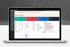 【小旋风蜘蛛池站群X8.51】亲测PHP蜘蛛池+无限制开心破解版+30套模板+安装说明