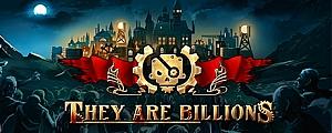 亿万僵尸军团/They Are Billions_万人迷单机游戏