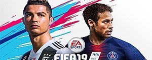 FIFA 19_万人迷单机游戏