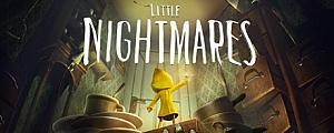 小小噩梦/小小梦魇/Little Nightmares_万人迷单机游戏