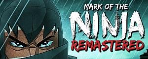 忍者之印:重制版/Mark of the Ninja_万人迷单机游戏