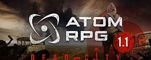 核爆RPG:末日余生/ATOM RPG_万人迷单机游戏