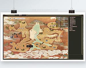 【龙OL】MMORPG大型3D角色扮演网游+V7989元神一键端+图文架设修改教程