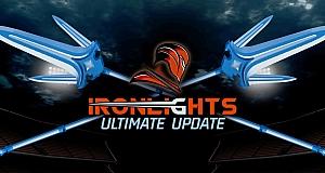 Oculus Quest 游戏《炫光之剑VR》Ironlights VR游戏下载