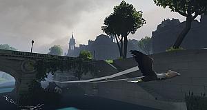 化鹰(eagle-flight)Steam VR 简体中文版下载