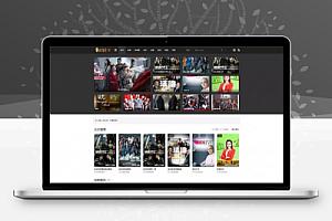 苹果cmsV10小屏精致灰色风格首涂第二十六套主题模板MyTheme 带后台无加密版